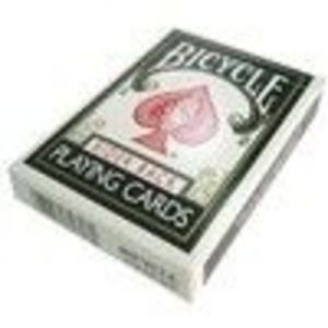 U.S, Playing Card Company Bicycle Black Rider 808 Playing Cards