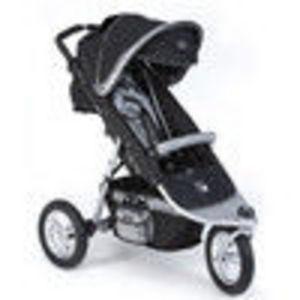 Valco Tri Mode Jogger Stroller - BLUE