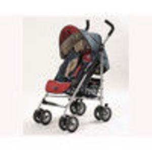 Valco Titan Umbrella Stroller - RED