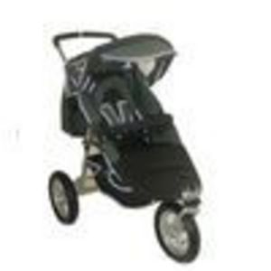 Valco Runabout Deluxe Jogger Stroller
