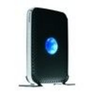Netgear - WNDR3300-100ISS Dual Band RangeMax Next Wireless Router Kit