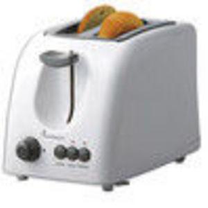 Toastmaster TMT7W 2-Slice Toaster