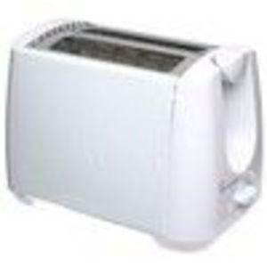 Toastmaster T2010CTW 2-Slice Toaster
