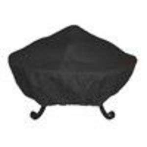 Outdoor Fire Pit Cover - Asia Direct 30 Inch Vinyl Fire Pit Cover (Asia Direct)