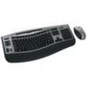 Microsoft Wireless Optical Desktop 5000 Keyboard and Mouse (69C-00006)