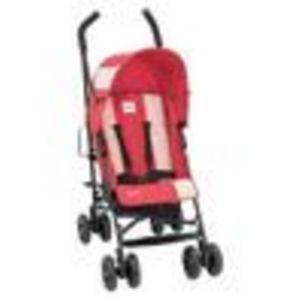 Inglesina Swift Standard Stroller - Papavero