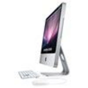 Apple 20 in. Mac Desktop - with Front Row