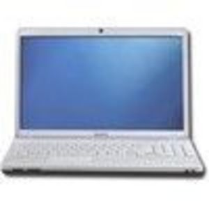 Sony vaio Laptop 15.5 inch Display Silvery White vpc (27242811225) PC Notebook