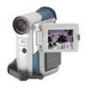 Canon Elura 40MC Mini DV Camcorder
