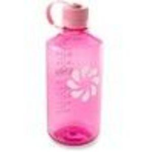 Nalgene Narrow-Mouth Loop-Top Water Bottle