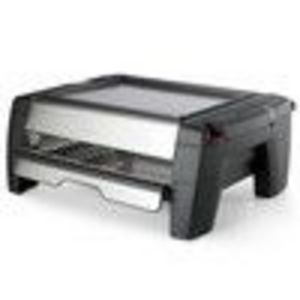 DeLonghi BQ100 Indoor Grill