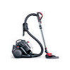 Dyson Cylinder DC08 Bagless Canister Cyclonic Vacuum