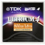 TDK (48989) LTO Ultrium Video Box Storage Media (20 Pack)