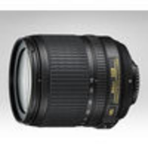 Nikon AF-S DX Nikkor 18-105mm f/3.5-5.6G ED Lens for Nikon
