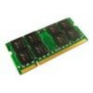OCZ Apple 4GB PC5400 667MHz SODIMM Laptop Memory - 2x2048MB MB DDR2 RAM (OCZ2MA6674GK)