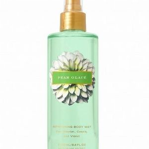 Victoria's Secret Pear Glace Refreshing Body Mist