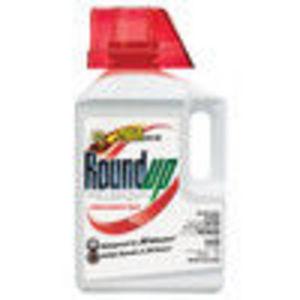Roundup Weed Killer Plus 1/2 Gallon