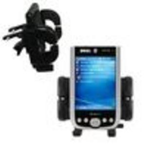 Dell Axim x51v Car Vent Holder - Gomadic Brand