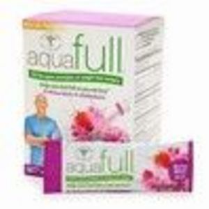 Aqua Full Berry Bliss 20 pack pack (Bliss)