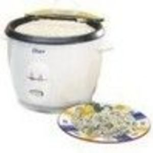 Oster 4704 7-Cup Rice Cooker