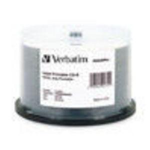 Verbatim (94755) 52x CD-R Storage Media (50 Pack)