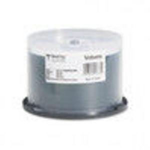 Verbatim (947370) 52x CD-R Storage Media