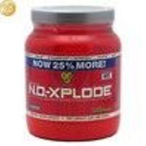 BSN No-Xplode Lemonade Frost