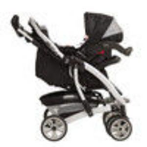 Graco Quattro Tour Standard Stroller Metropolitan Reviews