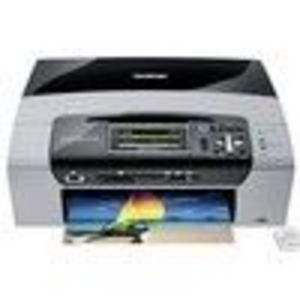 Brother DCP-585cw All-In-One InkJet Printer