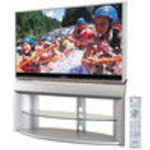 Panasonic PT-56DLX25 56 in. HDTV DLP TV