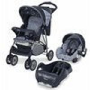 Graco Breeze 7464 Travel System Stroller