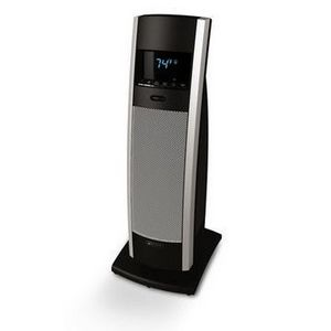 Bionaire Portable Ceramic Mini Tower Heater