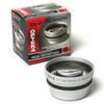 Opteka HD2XS2ISKT 2.2x Lens Converter
