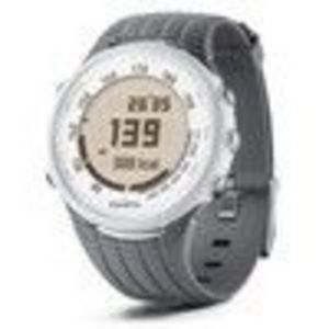 Suunto t1 Heart Rate Monitor - 1 Reading(s) - Gray Wrist Watch for Men