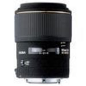 Sigma 105mm f/2.8 Close-up Lens for Nikon