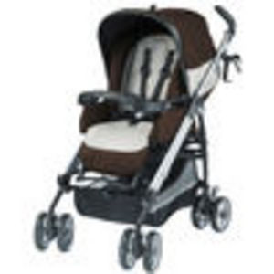 Peg Perego Pliko Switch Classico Carriage Stroller - Java