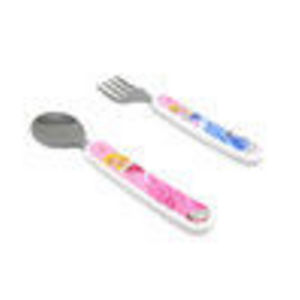 Disney Princess Easy Grasp Flatware