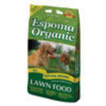Espoma Natural Lawn Food 7-1-2 Model NL30