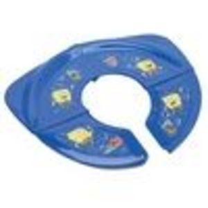 Ginsey Spongebob Squarepants Folding Potty Seat