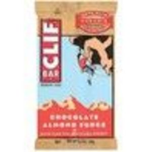 Clif Bar, Chocolate Almond Fudge (Clif Bar)