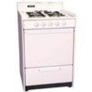 Tappan 24 in. Freestanding Gas Range Range