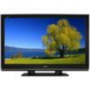 Sharp AQUOS 46 in. HDTV LED TV LC-46D82U