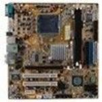 Asus P5SD2-FM SiS 649DX Socket 775 mATX Motherboard w/Audio LAN & RAID