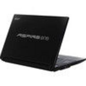 "Acer Black 10.1"" Aspire One AOD260-2344 Netbook PC with Intel Atom Processor N450, Windows 7 Starter... (884483268160)"