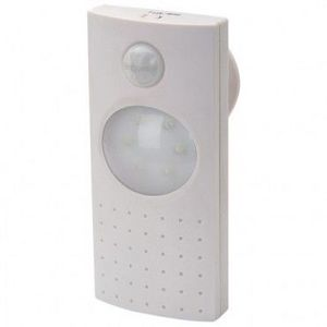 Bunker Hill Security - LED Motion Dectector Light