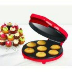 Bella Cucina Artful Food Mini Cupcake Maker