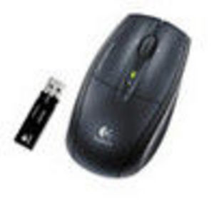 Logitech RX720 Wireless Mouse