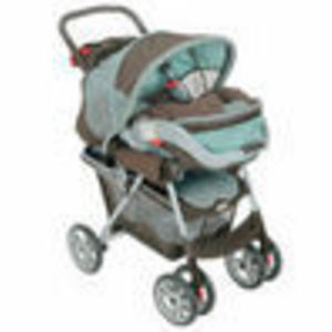 Graco 7J02AUB4 Travel System Stroller