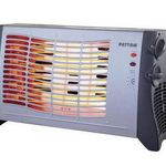Patton Portable Maxflow Radiant Heater