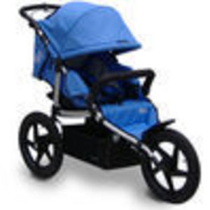 X-Tech Outdoors X3 Sport Single - Pacific Blue Standard Stroller